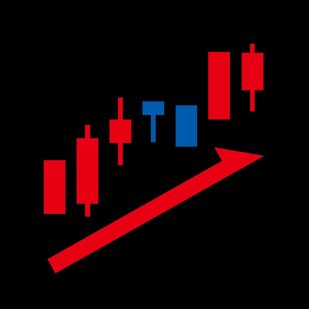 株式投資の主要トレンドには逆らえない