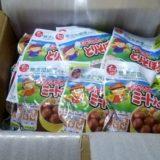 石井食品の株主優待ロングセラーセット