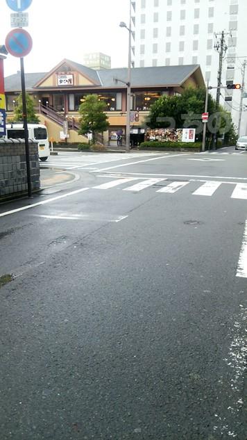 和歌山駅前のかごの屋