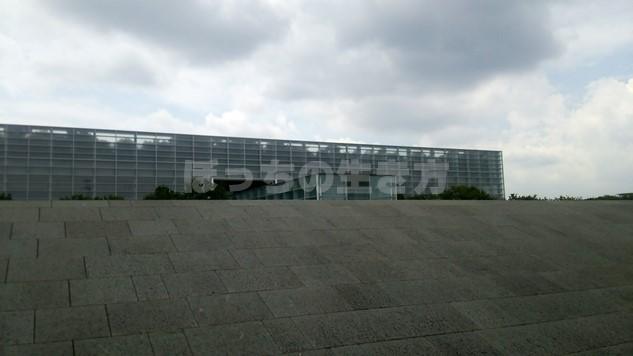 国立国会図書館関西館の場所とアクセス