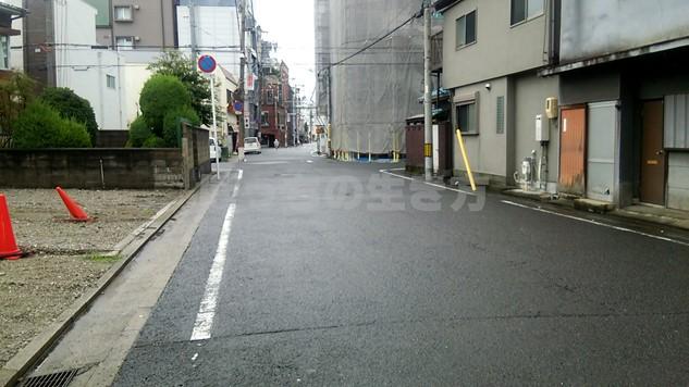 和歌山駅からぶらくり横丁へのアクセス
