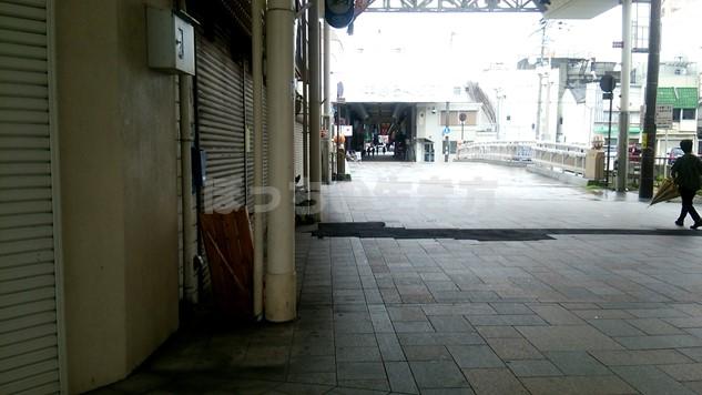 和歌山の東ぶらくり丁
