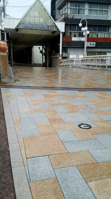 和歌山県のぶらくり横丁