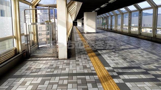 神戸ベイシェラトンホテルは魚崎駅で六甲ライナーに乗り換え