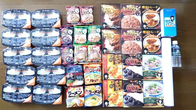 ヒロセ通商の株主優待は食料品セット10,000円分