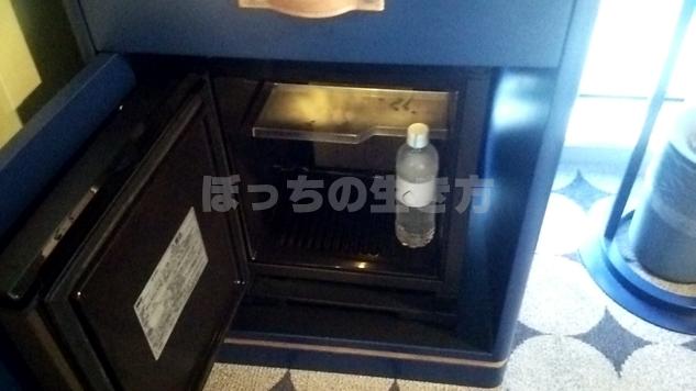 リソルホテル桜木町の冷蔵庫
