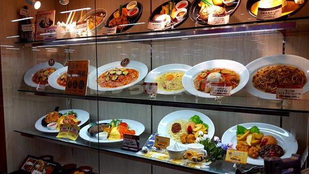 桑名駅アピタのオーブン亭