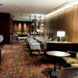 東京プリンスホテルのクラブフロア宿泊プラン