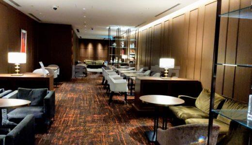 東京プリンスホテルのクラブラウンジ体験記♪安いけどティータイムとカクテルタイムのメニューがほぼ同じ!?