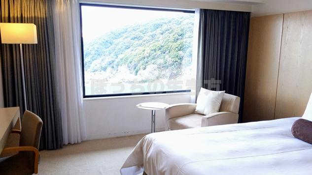 ANAクラウンプラザホテル神戸の窓