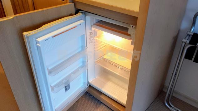 ANAクラウンプラザホテル神戸の冷蔵庫の中身