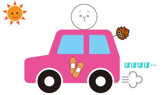 50万円の中古車