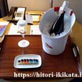 【宿泊記】東京マリオットホテルは一休ダイヤモンド会員とゴールドエリートのダブル特典でアップグレード付き!?