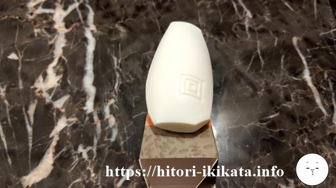東京マリオットホテルの石鹸